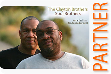 Soul Brothers Partner Participant