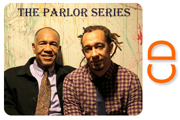 Parlor Series Vol. 1 - Gerald Clayton LTD Edition CD
