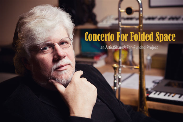 Concerto For Folded Space: Steve Wiest and The Eclectric Band
