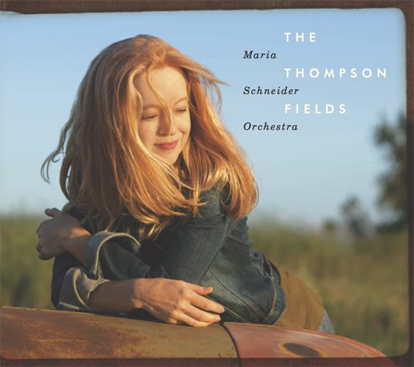 The Thompson Fields - Score and Parts (Downloadable)