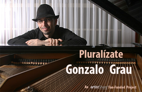 Gonzalo Grau