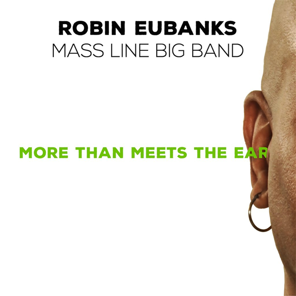 The Mass Line Big Band LTD Edition CD