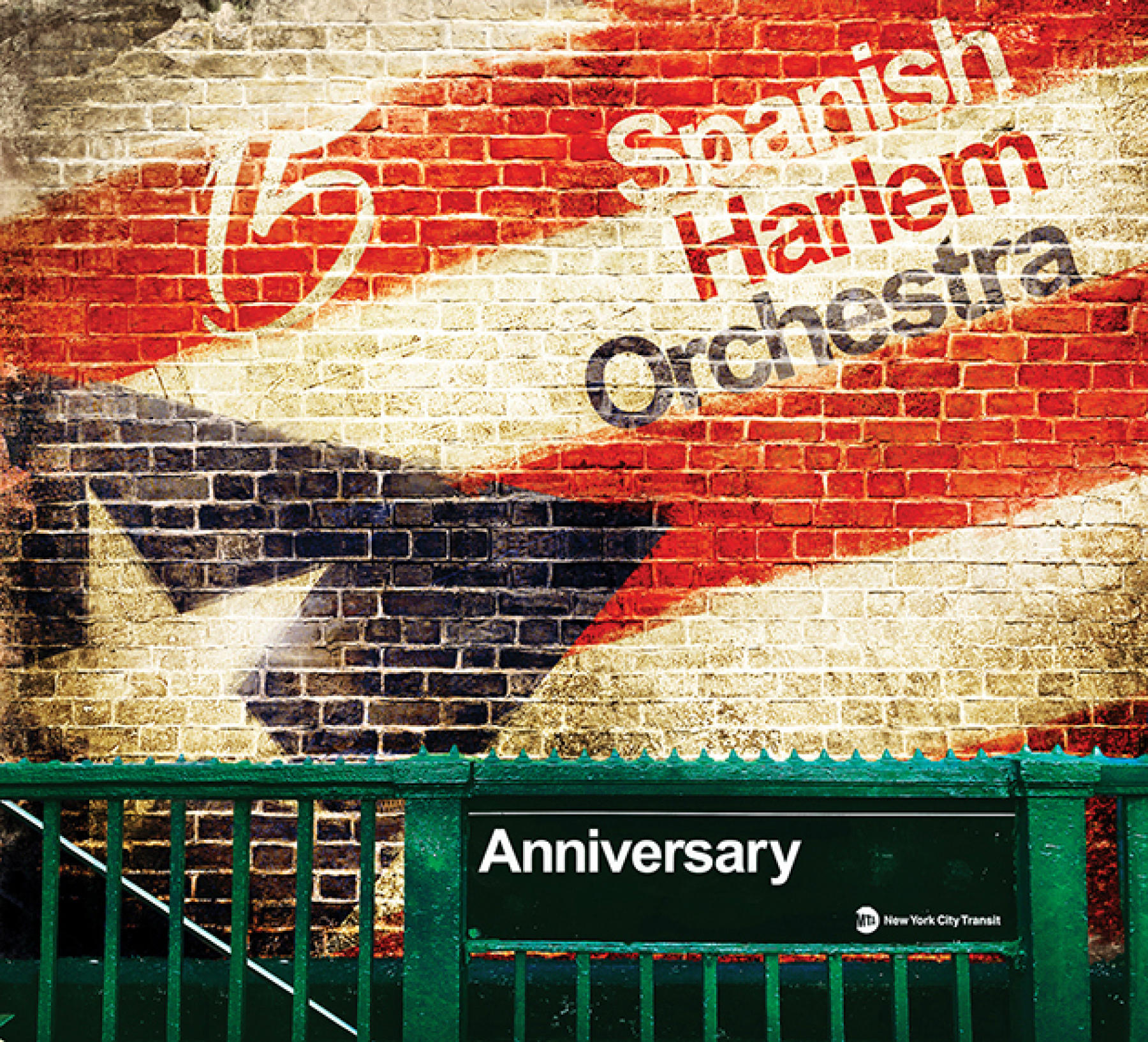 Spanish Harlem Orchestra Anniversary download