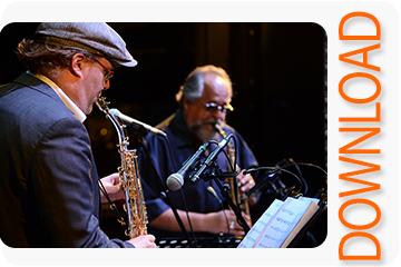 Mezzo Soprano Saxophone Encounter Project download