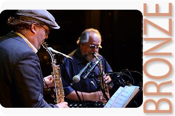 Mezzo Soprano Saxophone Encounter LTD  Edition Vinyl