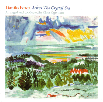 Across the Crystal Sea (Autographed)