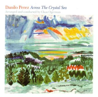 Across the Crystal Sea (Autographed)
