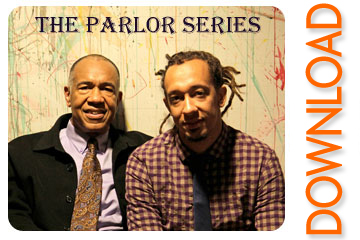 Parlor Series Vol.1 -  Gerald Clayton Download
