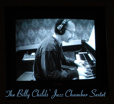 Billy Childs' Collector Participant
