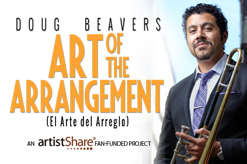 Art of the Arrangement