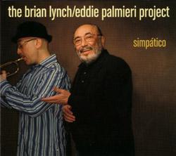 Simpático CD (Studio Participant)