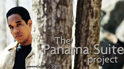 Panama Suite