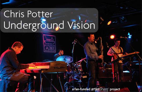 Underground Vision