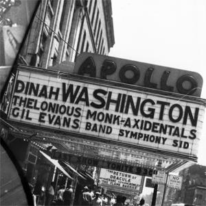 Blues for Pablo (Apollo/1959 Version) - Study Score
