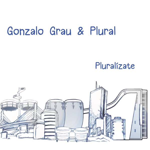 Pluralizate LTD Edition CD