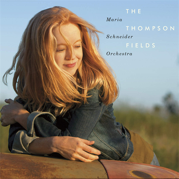 Maria Schneider Orchestra Featuring You