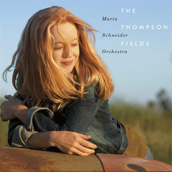 The Thompson Fields LTD Edition CD