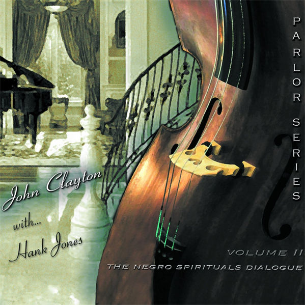 Vol. 2-Hank Jones and John Clayton Project Download