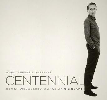 Gil Evans Centennial CD