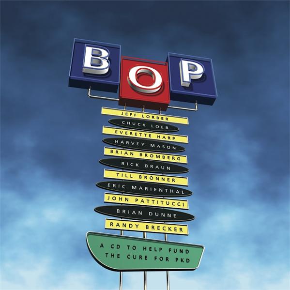 BOP CD